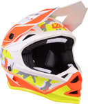 Lazer OR-1 Urban Camo Junior Cross Helmet