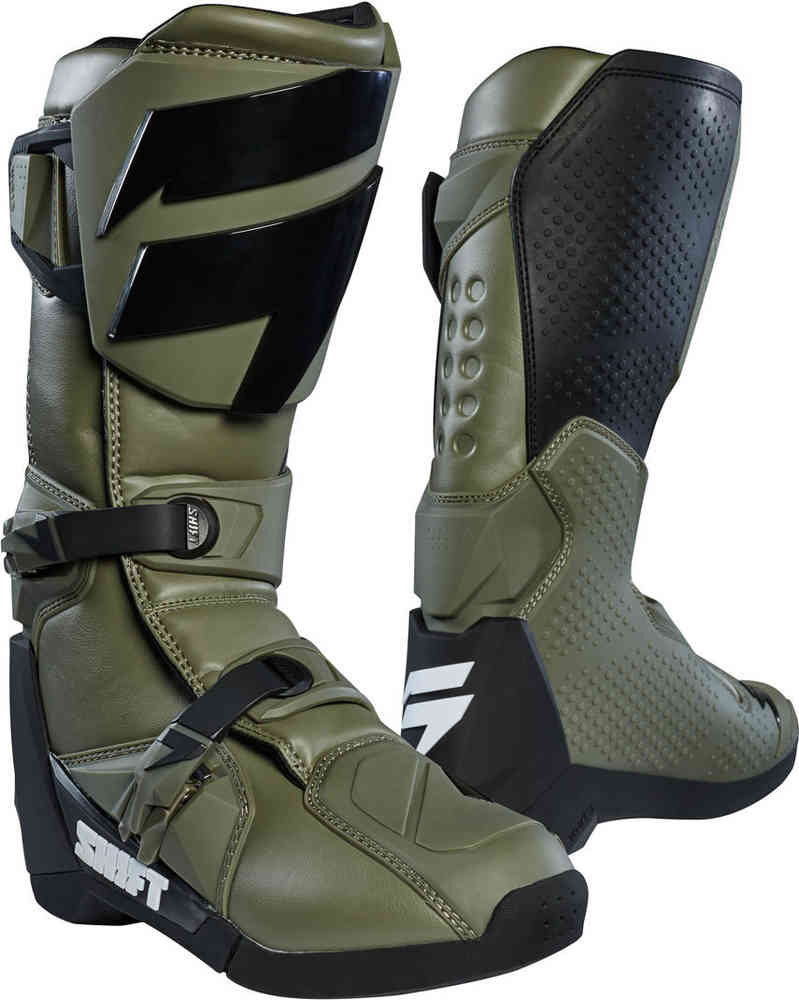 Shift WHIT3 Motocross Stiefel