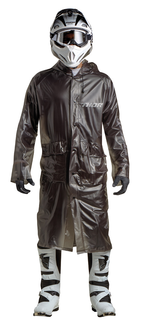 Thor Excel Rain Trench Jacke 28540257