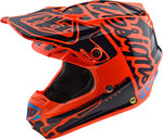 Troy Lee Designs SE4 PA Youth Helmet