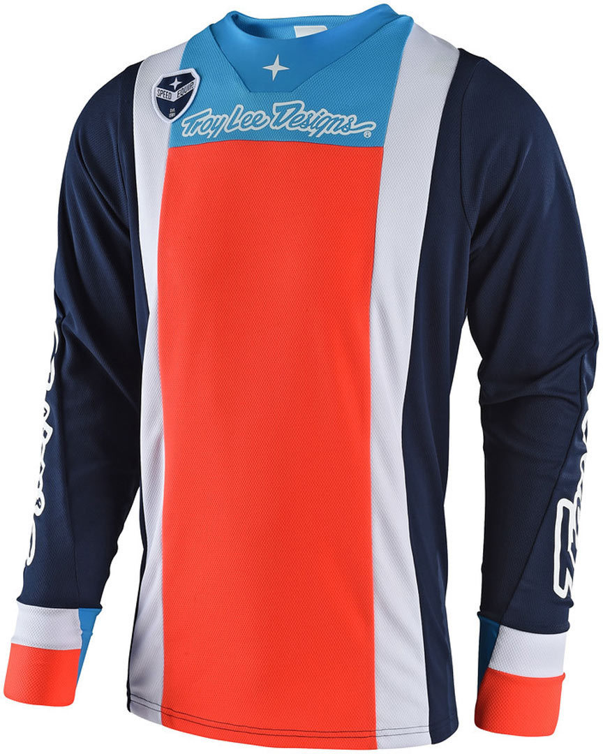 Troy Lee Designs SE Squadra Jersey 303195372