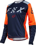 FOX Switch Damen Jersey