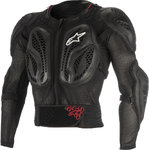 Alpinestars Bionic Action MX Veste de protection