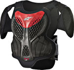 Alpinestars A-5 S Body Ungdom Vest Protector