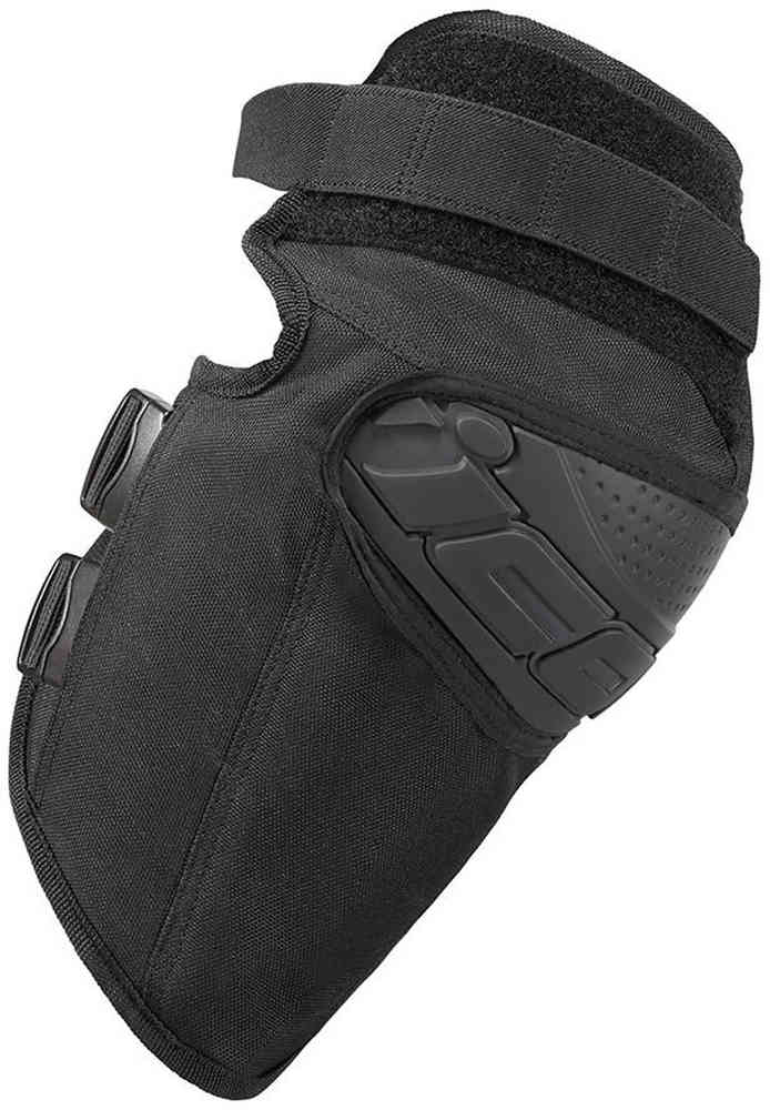 ICON Field Armor Stryker Motorcycle Elbow Guards Pair Black Pick Size