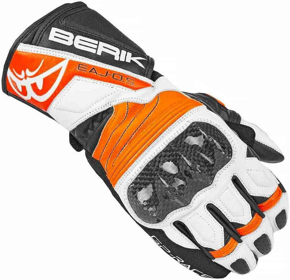 Berik Zoldar Motorcycle Gloves