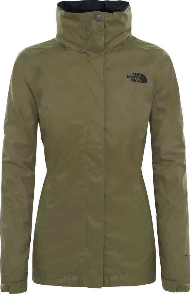 The North Face Evolve II Triclimate Damenjacke