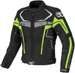 Berik Faith Waterproof Motorcycle Textile Jacket