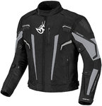Berik Finn Waterproof Motorcycle Textile Jacket