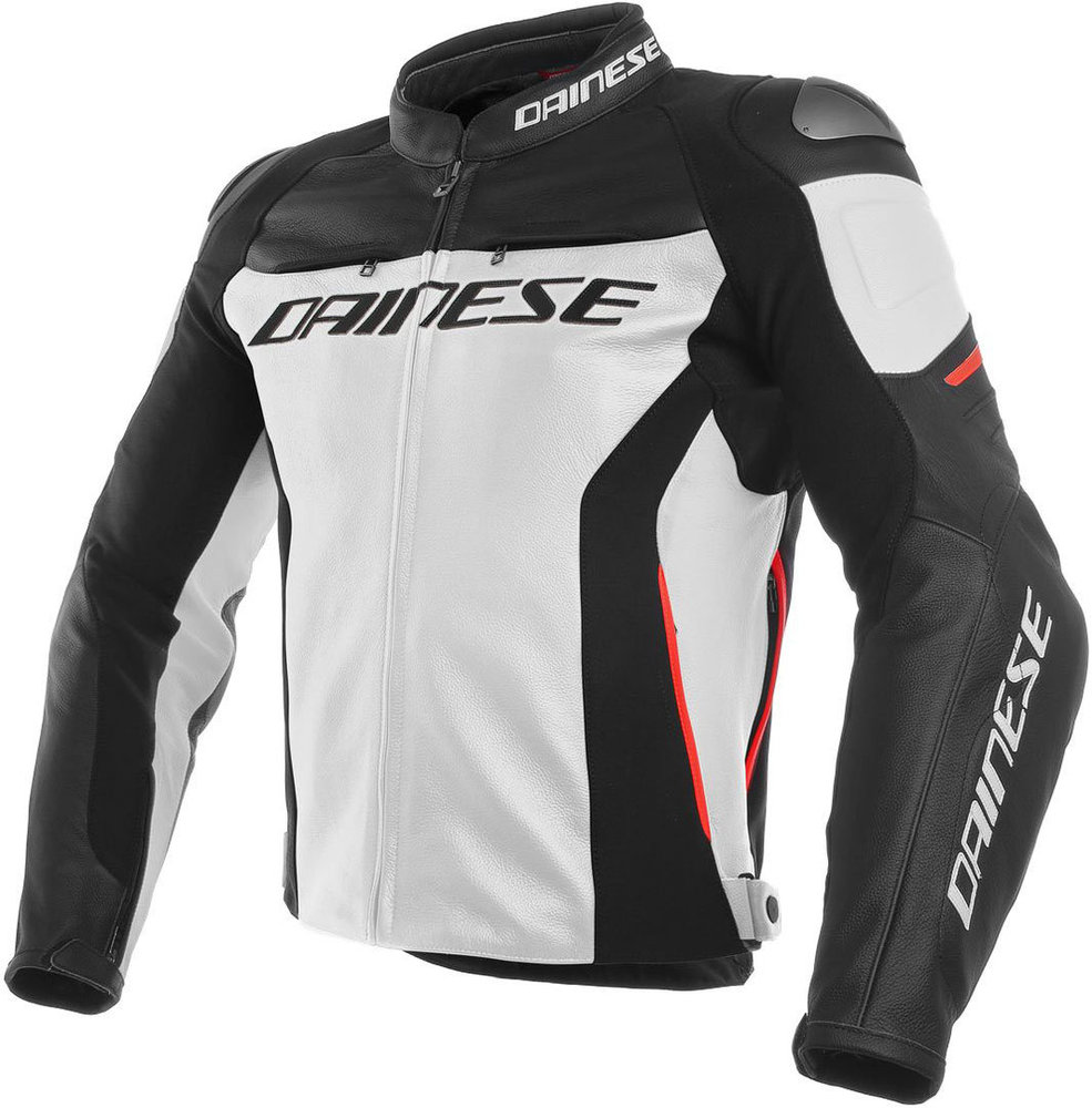 baca2285369 Dainese Racing 3 Leather Jacket - buy cheap ▷ FC-Moto