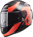 LS2 Vector FT2 FF397 Wavy Integralhelm