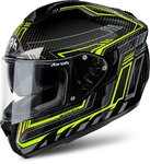 Airoh ST 701 Safety Full Carbon Helm