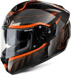 Airoh ST 701 Shade Full Carbon Helm