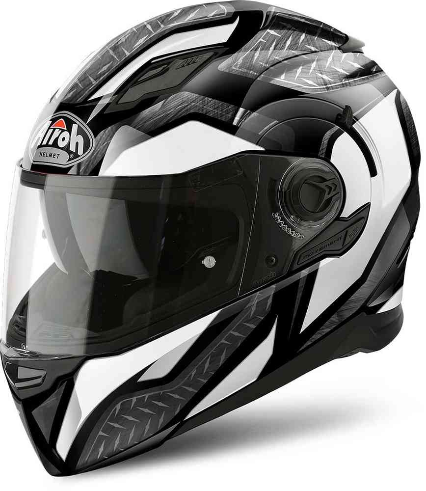 Airoh Movement S Steel Helm