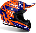 Airoh Switch Startruck Motorcross helm