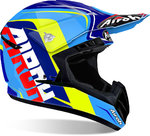 Airoh Switch Sign Motorcross helm