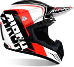Airoh Switch Sign Motocross Helm