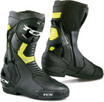 TCX St-Fighter waterproof Motorcycle Boots