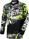 O´Neal Element Attack Jersey