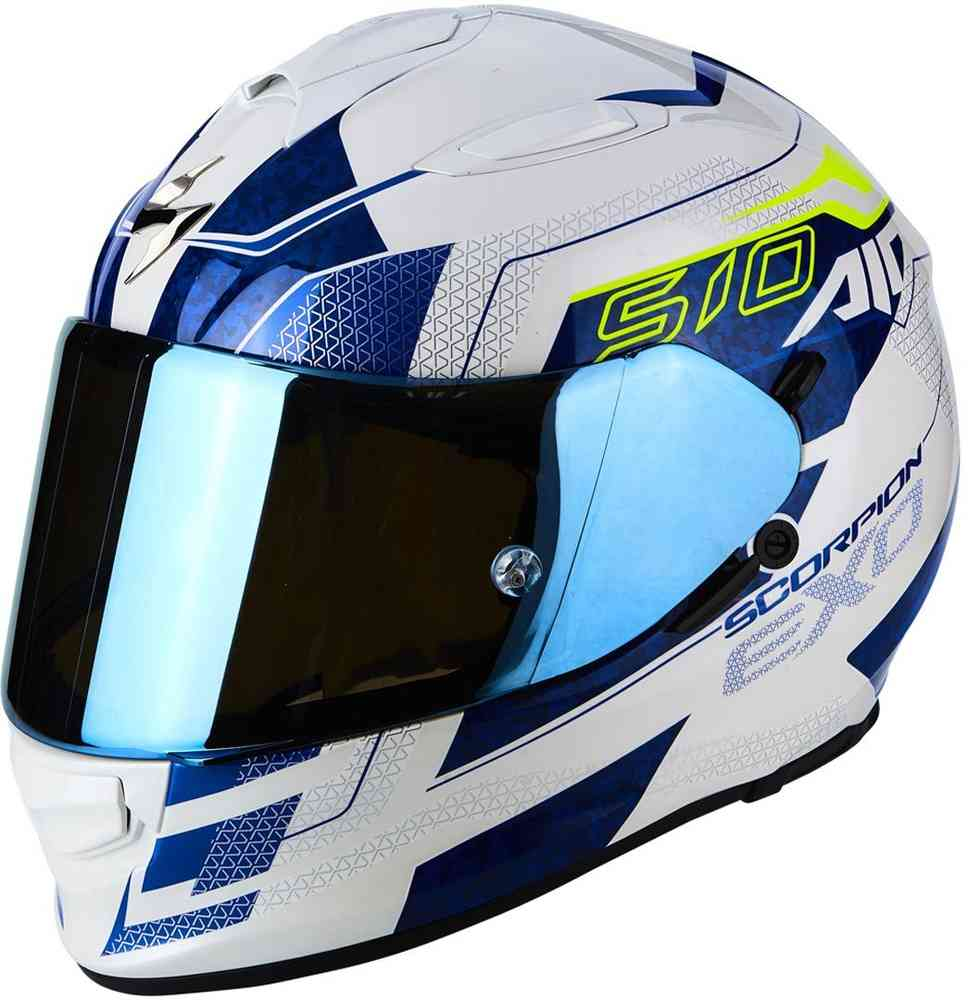 f598feeb Scorpion Exo 510 Air Galva Helmet - buy cheap ▷ FC-Moto