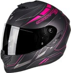 Scorpion EXO 1400 Air Cup Helm