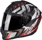 Scorpion EXO 1400 Air Picta Helm