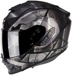 Scorpion EXO 1400 Air Patch Helm