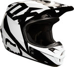 FOX V1 Race 2018 Casco moto cross