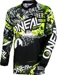 Oneal Element Attack Nuorten Motocross Jersey