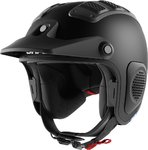 Shark ATV-Drak Blank Mat Off-Road helm