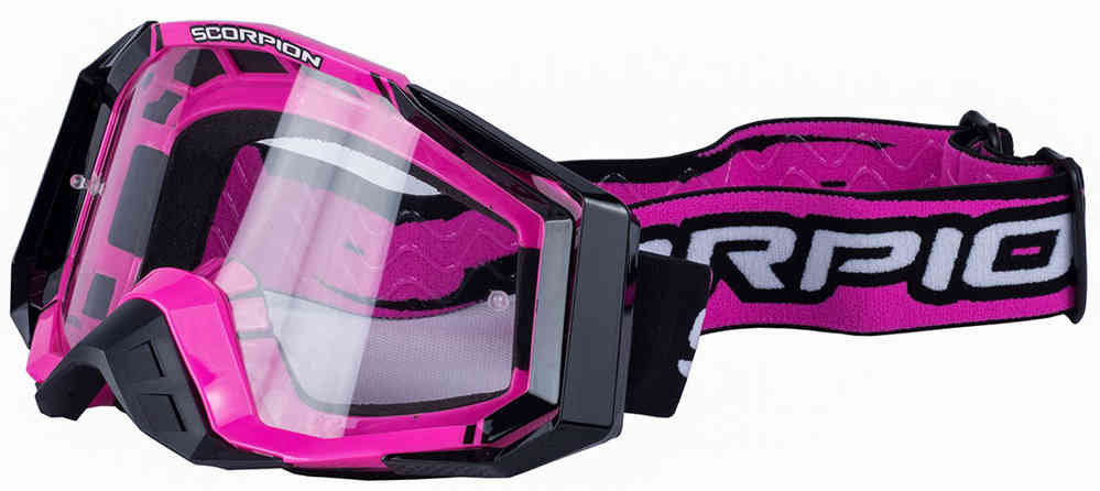 Scorpion Motocross Brille 2018