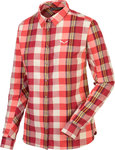 Salewa Fanes Flannel 2 Dame Shirt