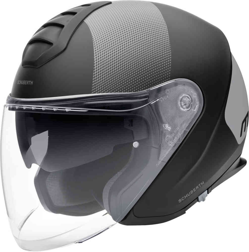 Schuberth M1 Resonance Jet Helmet
