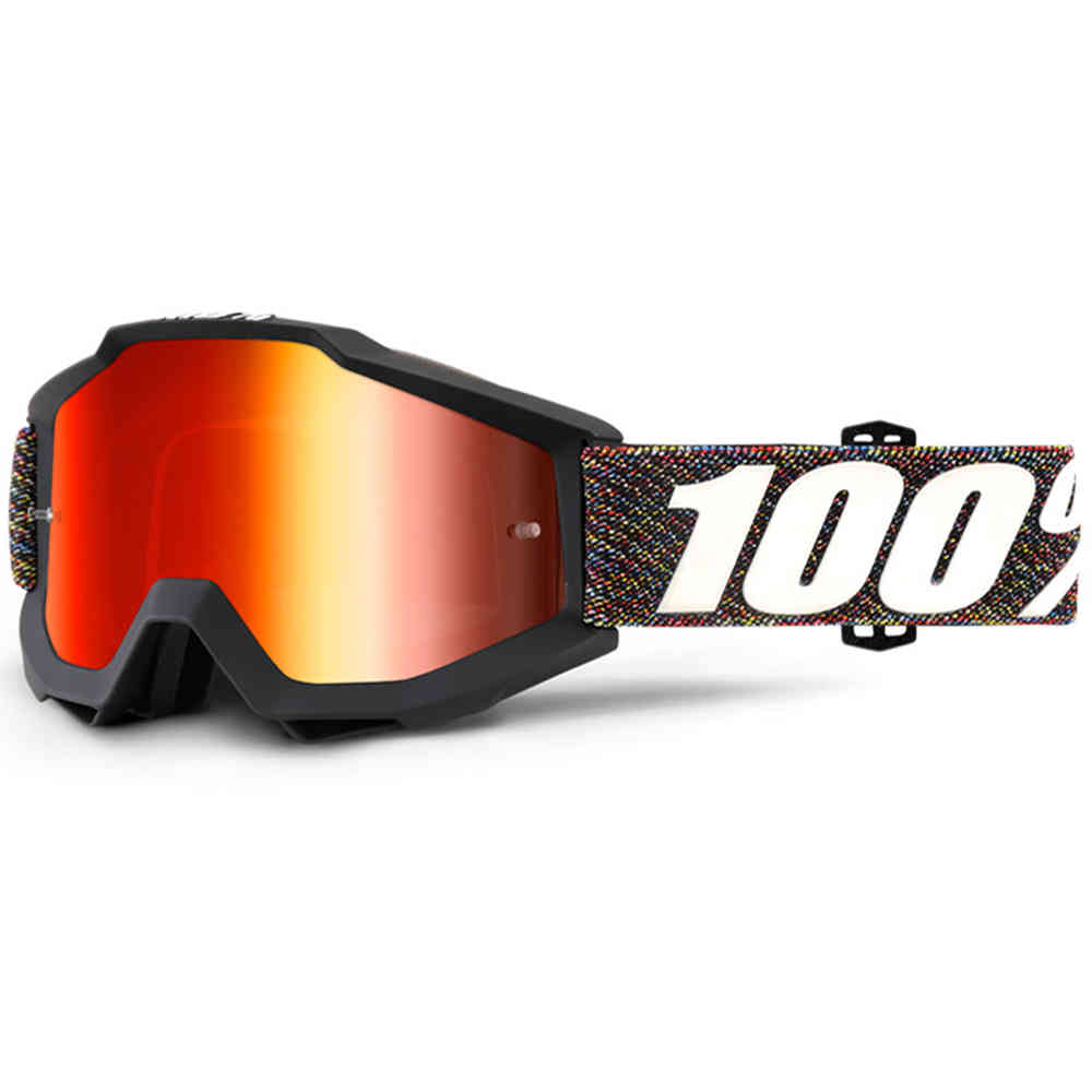 100% Accuri Extra Kinder Motocross Brille