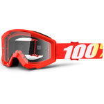 100% Strata Youth Motocross Goggles