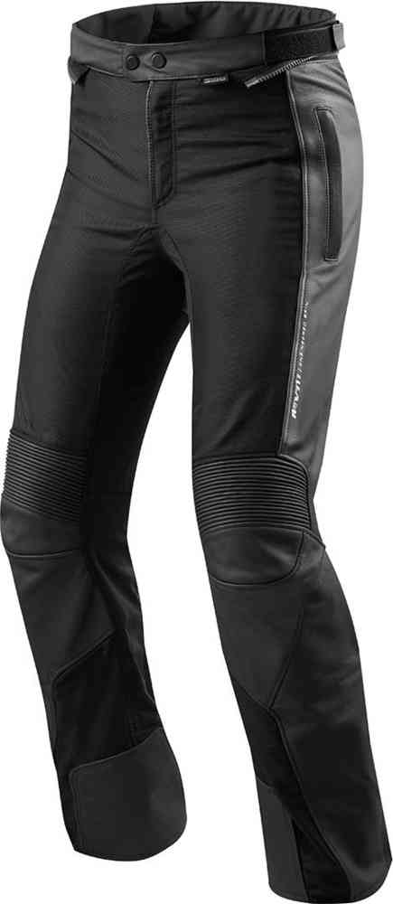 Revit Ignition 3 Motorrad Leder-//Textilhose Kurz 56