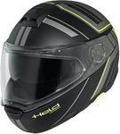 Held H-C4 / Schuberth C4 Helm