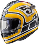 Arai Chaser-X Edwards Legend Hjälm