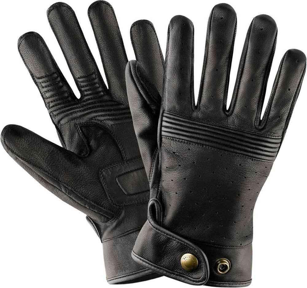 Alpinestars Gants moto C-10 Drystar Gloves Black BLACK S