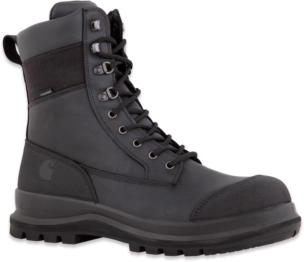 Carhartt Detroit Rugged Flex S3 High Stiefel, schwarz, Größe 39, schwarz, Größe 39 RC Modellbau