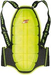 Zandona Shield Evo Back Protector Yellow