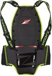 Zandona Spine EVC Back Protector Black/Yellow