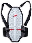 Zandona Shark EVC Back Protector White