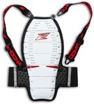 Zandona Spine Kids / Ladies Back Protector White