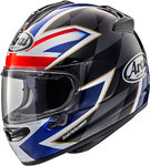 Arai Chaser-X League UK Casque