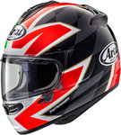 Arai Chaser-X League Italy Casque