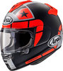 Preview image for Arai Chaser-X Maverick GP Helmet