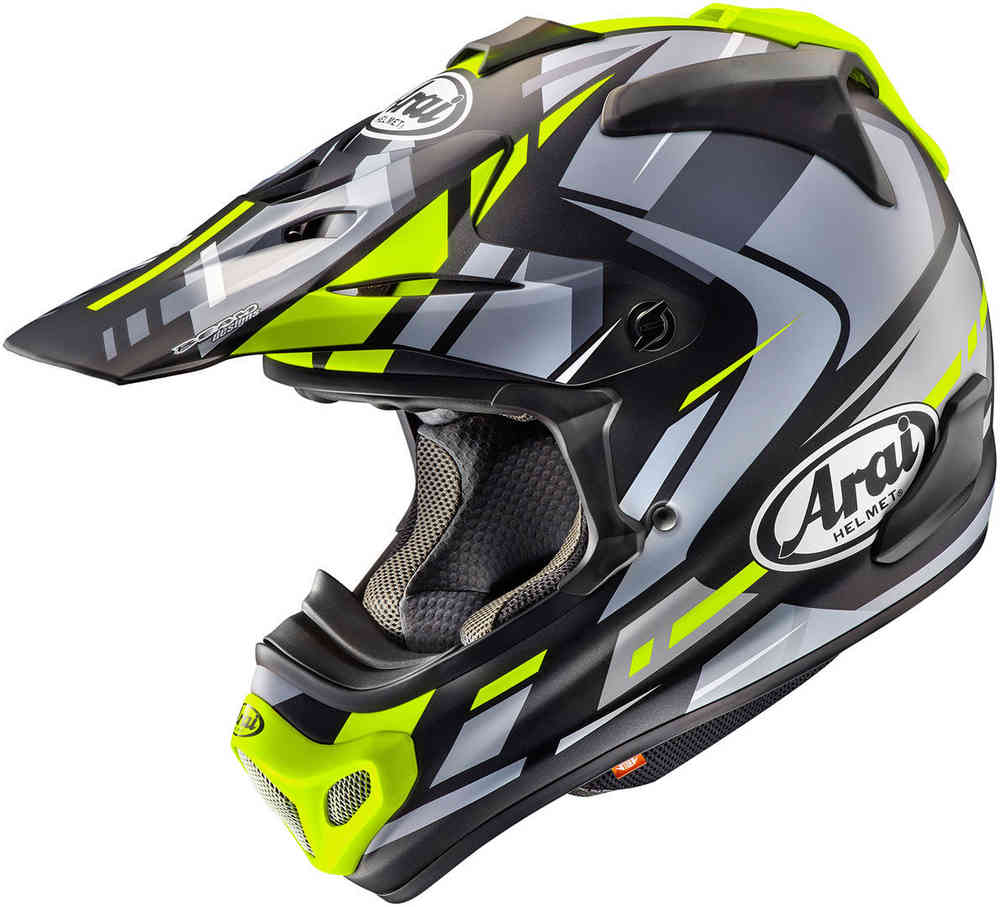 Arai MX-V Bogle Crosshelm