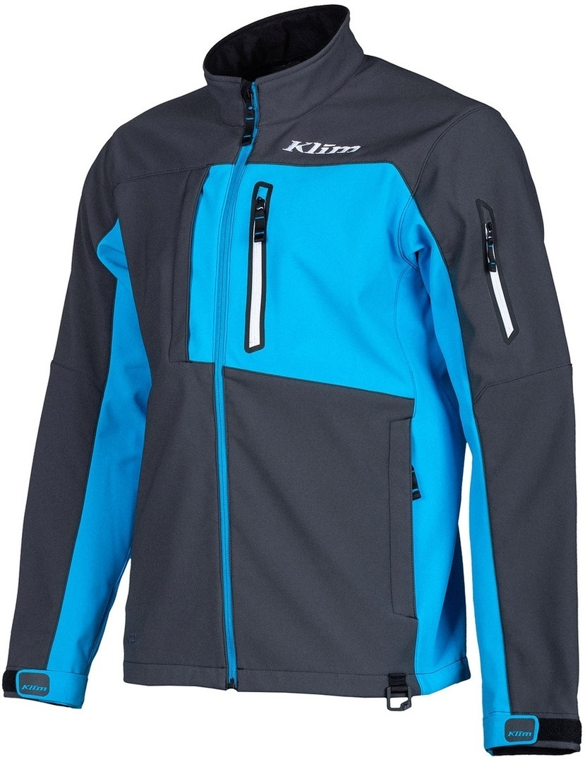 Klim Inversion Funktionsjacke 3349-006-120-202