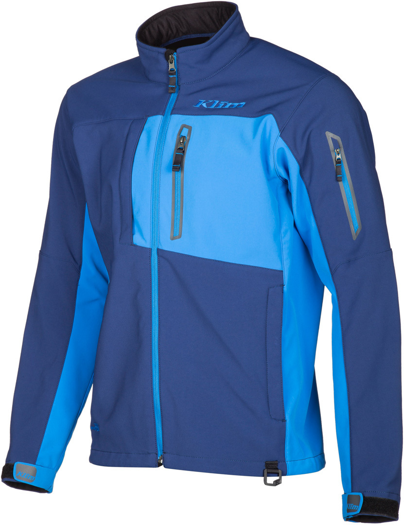 Klim Inversion Funktionsjacke 3349-006-150-200